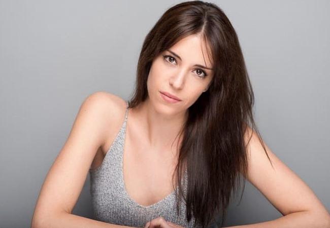 """Claudia Melo participa en  """"Sabuesos"""""""