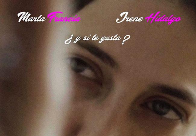 "Irene Hidalgo participa en el ""Jameson Notodofilmfest"""