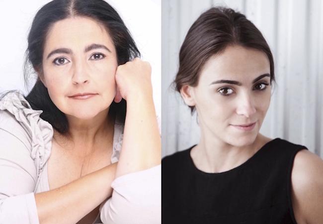 """Adela Estevez y Miriam Fernández se van de gira con """"Historias de un día cualquiera"""""""