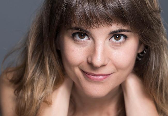 """Irene Coloma nos trae la obra """"Beca y Eva dicen que se quieren"""" a Madrid"""
