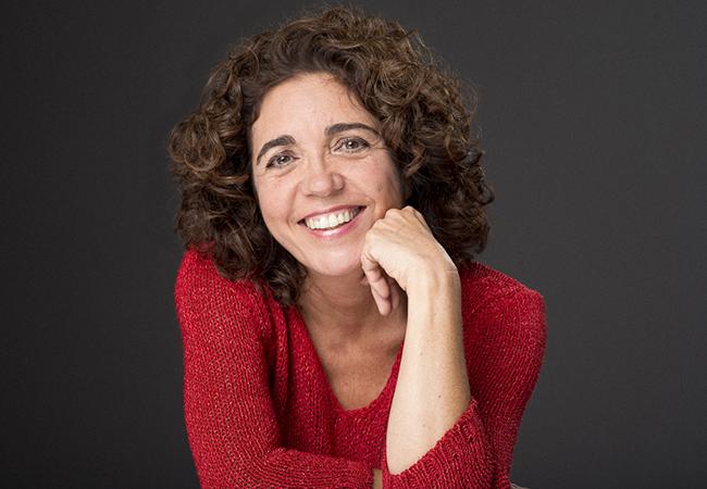 María Segalerva sigue con su obra  «OFF»  en el Teatro Lara
