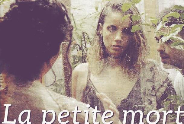 """""""La petit Mort"""" con Cristina Bravo y Kees Harmsen aparece en el """"Dies actualitat de Benicarlo"""""""