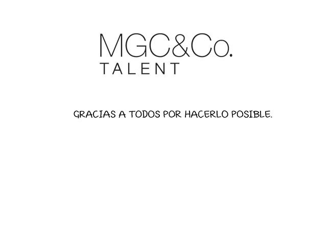 UN AÑO DE MGC&Co.Talent