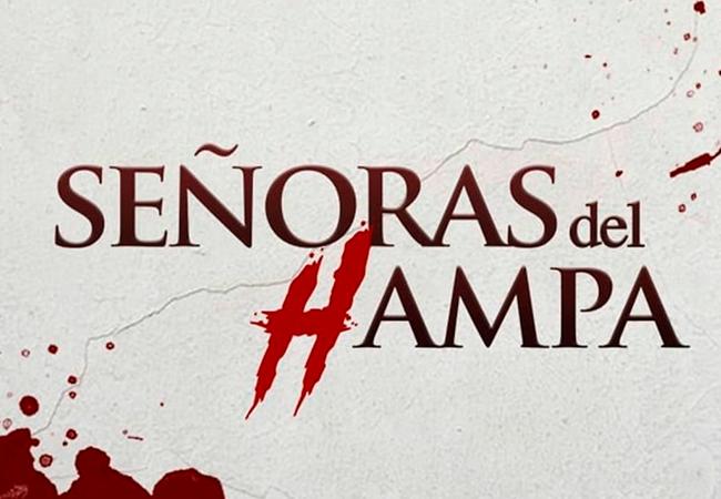 ANNA COLL EN LA NUEVA TEMPORADA DE 'SEÑORAS DEL (H)AMPA'