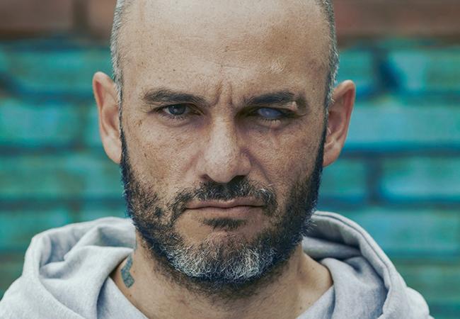 """Antena 3 estrena """"Perdida"""", su nueva serie original,con Juan Messier"""