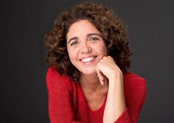 María Segalerva participa en la nueva serie de Amenábar Paraíso