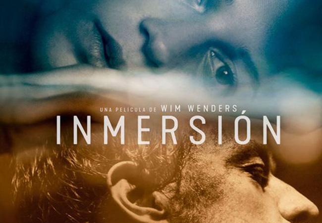 Estreno de «Inmersión» con Tony Galán