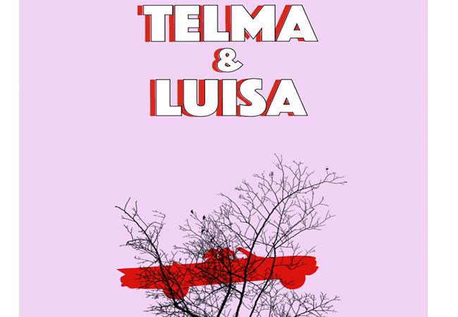 Telma y Luisa, el microteatro de Anna Coll Miller en La Escalera de jacob