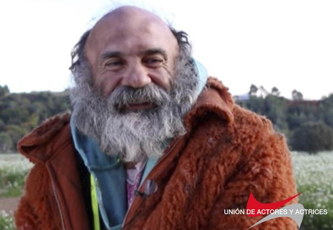 EMILIO GAVIRA CANDIDATO A LOS PREMIOS DE LA UNIÓN DE ACTORES Y ACTRICES