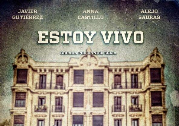 Jaime Adalid participará en la nueva temporada de «Estoy vivo»