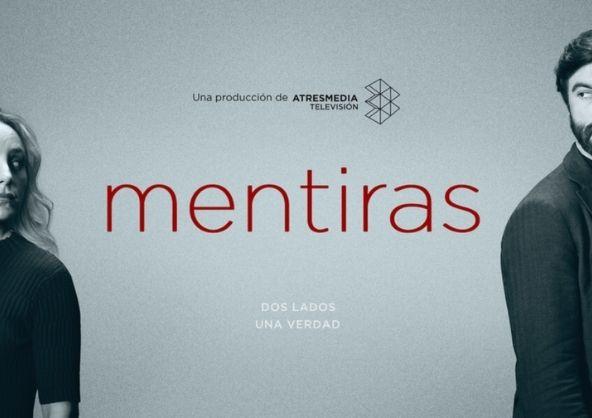 Pedro Aijon participa en la serie «Mentiras» de Atresmedia