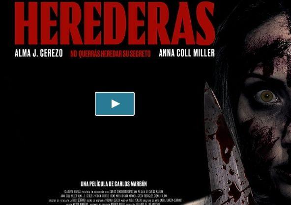 Anna Coll Miller participa en el nuevo largometraje de Carlos Marbán